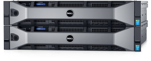 Dell Storage SC9000 Array Controller