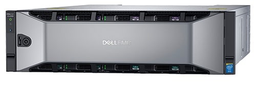 Dell EMC SCv3000 Series Storage Arrays