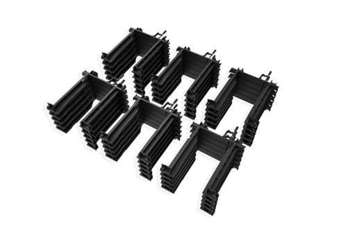 dell unmanaged cart docking kits 3180