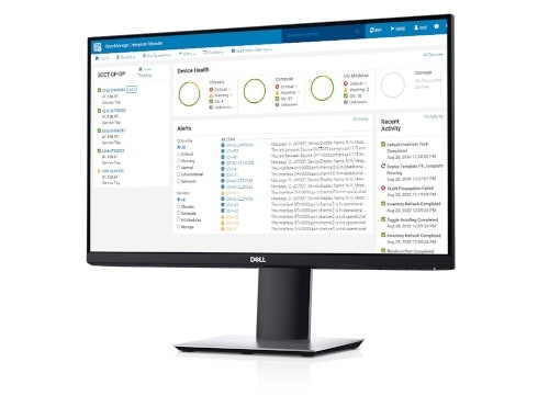 Dell OpenManage Power Center