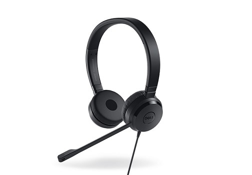 Dell Pro Stereo Headset UC350