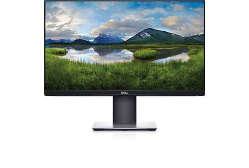 Dell 23 Monitör: P2319H
