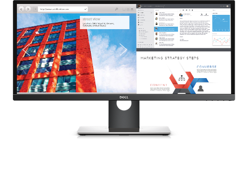 Dell UltraSharp 29 (U2917W) Monitor