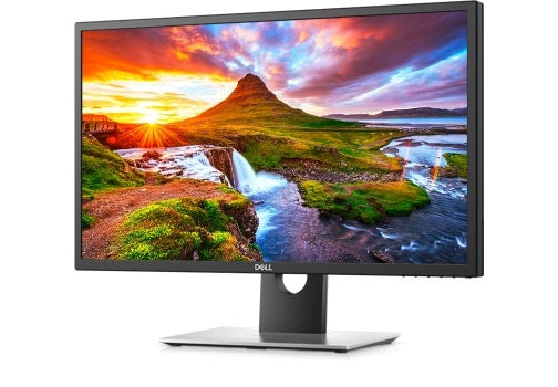 Monitor Dell UP2718Q