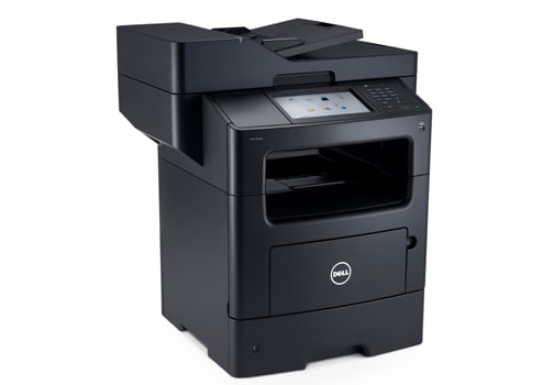 B3465dnf Multifunction Mono Laser Printer