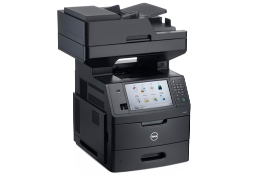 B5465dnf Multifunction Color Laser Printer
