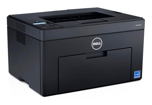 C1760nw Multifunction Color Laser Printer