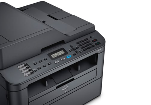 Dell E515dn Multifunction Printer