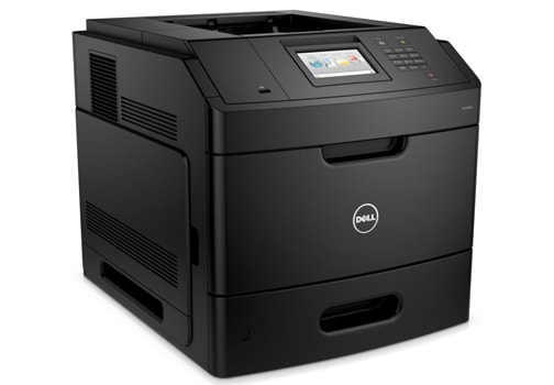 Dell S5830dn Smart Printer