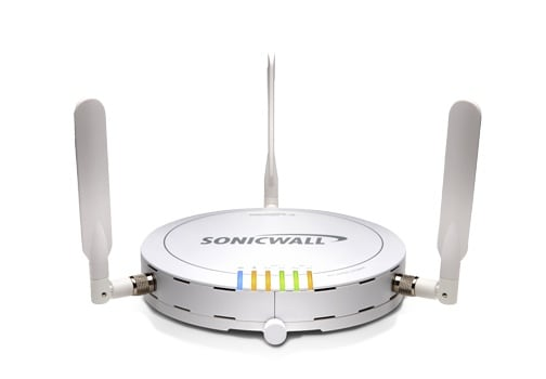 Dell SonicWall Sonic Point N