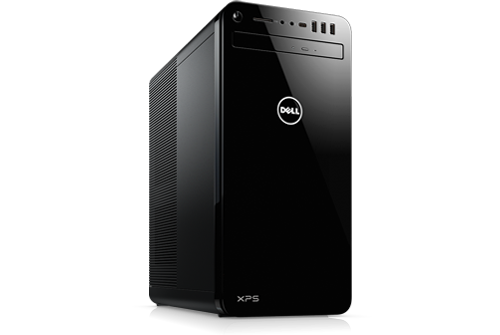 XPS 8930 Desktop-PCs