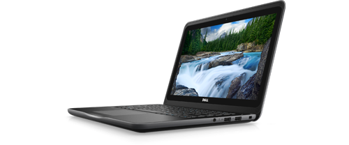 Latitude 13 3380 Laptop