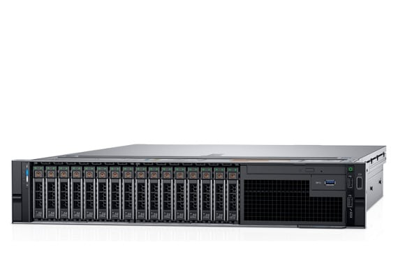 PowerEdge R740 新款DELL14G服务器
