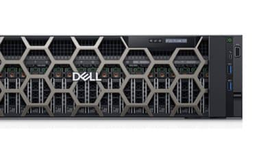 利用Dell PowerEdge实现IT转型