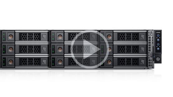simplify your transformation with the dell emc poweredge portfolio