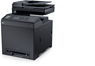 Dell 2155cn Color Laser Printer