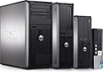Dell Desktop-PCs