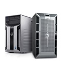Sistema server tower PowerEdge