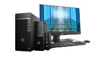 Desktops y Computadoras Todo en Uno
