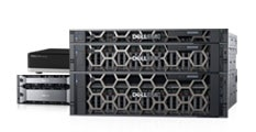 Servers, Storage and Networking