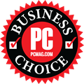 Dell PowerEdge Servers - PC Magazine 2014 Business Choice Award
