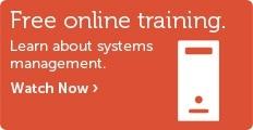 Dell Training Center: Power Management