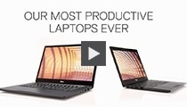 Learn more about Latitude laptops