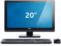 OptiPlex 3011 AIO Touch Desktop