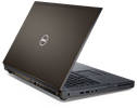 Mobil Dell Precision M6800-arbejdsstation