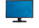 The Dell U2412M UltraSharp monitor