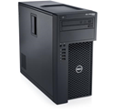 Station de travail au format tour Dell Precision T1650