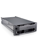 EqualLogic PS6510E iSCSI SAN Storage