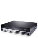 Conmutador de consola Dell PowerEdge 2321DS