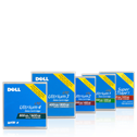 Cartouches Dell PowerVault LTO