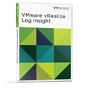 Software VMware: VMware vRealize Log Insight