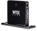 Cliente con requisitos mínimos de hardware Wyse E02