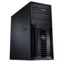 PowerEdge T110II Tower Server