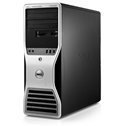Precision T5500 Workstation