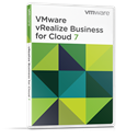 VMware Software - vRealize Business for Cloud 7