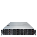 Servidor em rack PowerEdge C2100