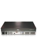 Conmutador de consola Dell PowerEdge 4161DS