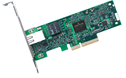 Carte réseau Ethernet PCI-Express NetXtreme II 5708 à port unique