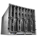 PowerEdge M1000e Modular Blade