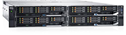 PowerEdge FX2 Rack Server with PowerEdge FC630 Blade Servers