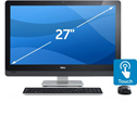 XPS One 2710 Touch AIO Desktop