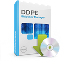 DDPE BitLocker Manager Software