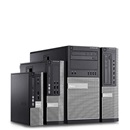 OptiPlex 990 Desktop Family