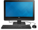 Inspiron 20 3000 Series (Intel®) All-in-One