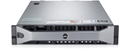 Rackservern PowerEdge R820