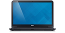 Inspiron 15 Touch Notebook Relative Sized